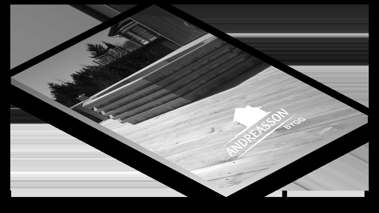 Andreasson Bygg - Offert