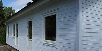 Nybyggnation - Bygga hus Göteborg