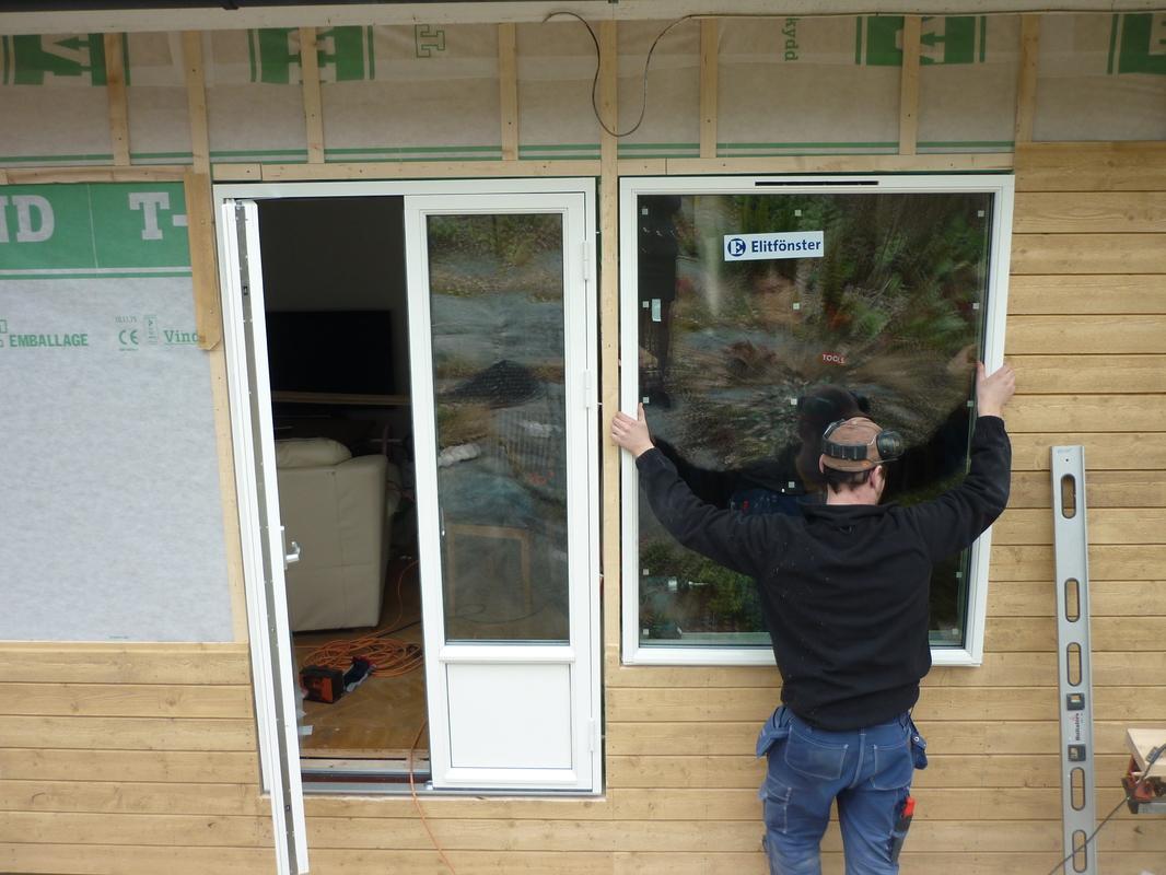 Fönsterbyten Göteborg | Andreasson Bygg : kostnad byta fönster : Fönster